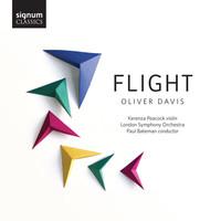 Thumbnail for the Oliver Davis - Oliver Davis: Flight link, provided by host site