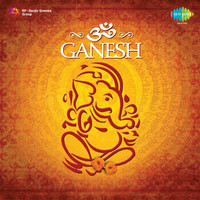 Thumbnail for the Om Vyas - Om Ganesh Dhun link, provided by host site
