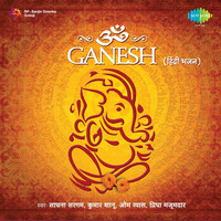 Thumbnail for the Om Vyas - Om Ganesh Jai Gauri Nandan link, provided by host site