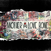 Thumbnail for the Mother Love Bone - On Earth As It Is: The Complete Works link, provided by host site