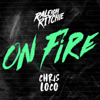 Thumbnail for the Raleigh Ritchie - On Fire link, provided by host site