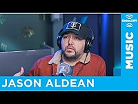 Thumbnail for the Jason Aldean - On His Upcoming Return to Vegas link, provided by host site