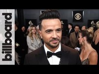 On how the success of despacito has changed his life grammy 2018 thumb