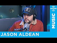 Thumbnail for the Jason Aldean - On Las Vegas Shooting, SNL Performance & Tom Petty's Passing link, provided by host site