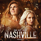 Thumbnail for the Nashville Cast - On My Way link, provided by host site