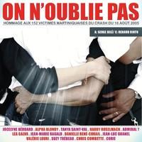 Thumbnail for the Jocelyne Beroard - On n'oublie pas - Hommage aux 152 victimes martiniquaises du crash du 16 août 2005 link, provided by host site