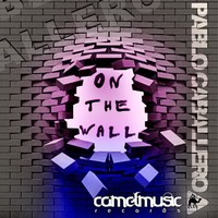 Thumbnail for the Pablo Caballero - On The Wall link, provided by host site