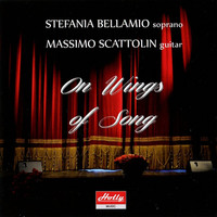 Thumbnail for the Stefania Bellamio - On Wings of Song link, provided by host site