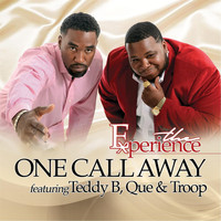 Thumbnail for the Teddy B - One Call Away link, provided by host site