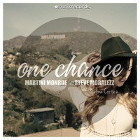 Thumbnail for the Martini Monroe - One Chance link, provided by host site