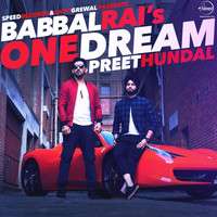 Thumbnail for the Babbal Rai - One Dream link, provided by host site