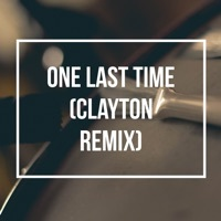 Thumbnail for the Travis Atreo - One Last Time (Clayton Remix) link, provided by host site