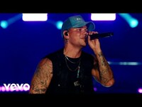 Thumbnail for the Kane Brown - One Mississippi (Live from TIME100 Special) link, provided by host site