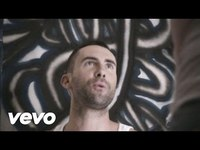 Thumbnail for the Maroon 5 - One More Night link, provided by host site