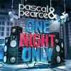 Thumbnail for the Pascal & Pearce - One Night Only link, provided by host site