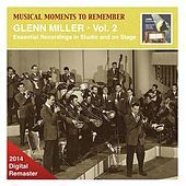 Thumbnail for the The Glenn Miller Orchestra - One O'Clock Jump link, provided by host site