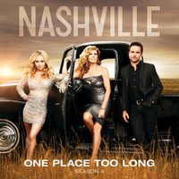 Thumbnail for the Nashville Cast - One Place Too Long link, provided by host site
