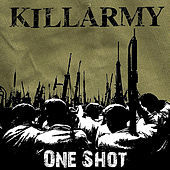 Thumbnail for the Killarmy - One Shot link, provided by host site
