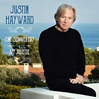 Thumbnail for the Justin Hayward - One Summer Day link, provided by host site