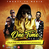 Thumbnail for the Lola Rae - One Time link, provided by host site