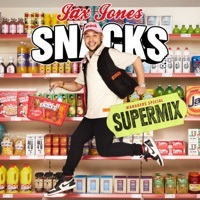 Thumbnail for the Jax Jones - One Touch link, provided by host site