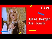Thumbnail for the Julie Bergan - One Touch [Exklusiv Live Acoustic 2020] link, provided by host site