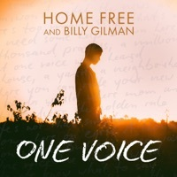 Thumbnail for the Home Free - One Voice link, provided by host site