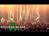 Thumbnail for the In Flames - Only For The Weak (Re-Recorded) link, provided by host site