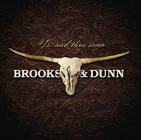 Thumbnail for the Brooks & Dunn - Only in America link, provided by host site