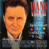 Thumbnail for the Hans Edler - Only Sixteen link, provided by host site