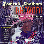Thumbnail for the Bhavani - Open Hand link, provided by host site
