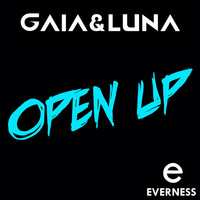 Thumbnail for the Gaia & Luna - Open Up link, provided by host site