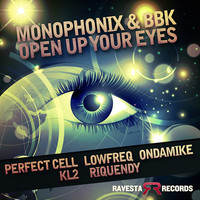 Thumbnail for the BBK - Open Up Your Eyes - Dirt Cheap Mix link, provided by host site