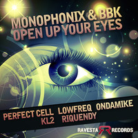 Thumbnail for the Monophonix - Open Up Your Eyes - Dirt Cheap Mix link, provided by host site