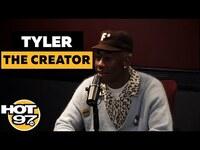 Thumbnail for the Tyler, The Creator - Opens Up & Gets Raw, Real & Uncut! link, provided by host site