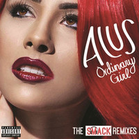 Thumbnail for the Alus - Ordinary Girl (The Smack Remixes) link, provided by host site