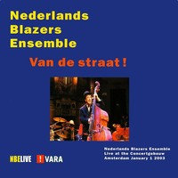 Thumbnail for the Bert Van den Brink - Oriental Bass - Live link, provided by host site