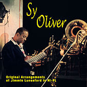 Thumbnail for the Sy Oliver - Original Arrangements of Jimmy Lunceford in Hi-Fi (Bonus Track Version) link, provided by host site