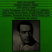 Thumbnail for the King Pleasure - Original Moody's Mood link, provided by host site
