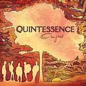 Thumbnail for the Quintessence - Origines link, provided by host site