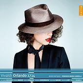 Thumbnail for the Gaëlle Arquez - Orlando Furioso RV819: Act I, scena IV: I. Recitativo link, provided by host site