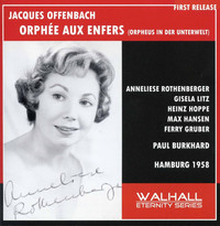 Thumbnail for the Jacques Offenbach - Orphee aux enfers (Orpheus in the Underworld) (Sung in German) link, provided by host site