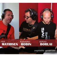 Thumbnail for the Per Mathisen - Ospitalità Generosa link, provided by host site