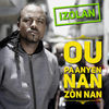 Thumbnail for the Izolan - Ou Pa Anyen Nan Zòn Nan link, provided by host site
