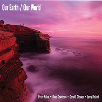 Thumbnail for the Peter Kuhn - Our Earth link, provided by host site