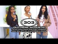 Thumbnail for the 303 - Out Here link, provided by host site