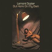 Thumbnail for the Lamont Dozier - Out Here On My Own link, provided by host site