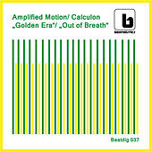 Thumbnail for the Calculon - Out Of Breath link, provided by host site