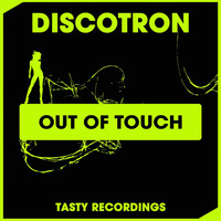 Thumbnail for the Discotron - Out Of Touch link, provided by host site