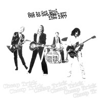 Thumbnail for the Cheap Trick - Out To Get You! Live 1977 link, provided by host site